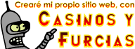 Casinos y Furcias